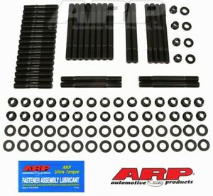Genuine Arp 234 4724 Sb2 2 7 16 Block 220ksi 12pt Head Studs