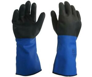 Maxisafe Temp tec Thermal Gloves Heat Cold Resistant Ppe Multiple Sizes