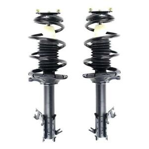 Fit For Nissan Sentra 2000 2001 Front Complete Shock Absorbers Strut