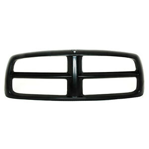 Outer Grille Shell Fits 2003 2005 Dodge Ram 2500 3500 55077185ag