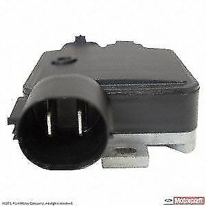 New Genuine Oem Ford Motorcraft Rr 28 Cooling Fan Control 6w1z 8b658 ac