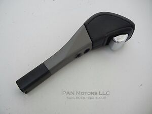 Honda Accord 2006 Automatic Shifter Lever Handle W Chrome Button