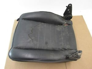 Porsche 944 911 968 Front Left Side Bottom Seat Needs To Cover