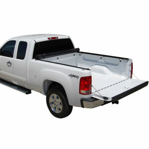 For Chevy Silverado Gmc Sierra 2007 2013 Roll Up Tonneau Cover 6 5 Bed Jdmspeed
