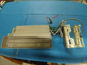 Nortel Norstar Plus Compact Ics Nt7b56aaad Phone Switch With Nt7b75gb