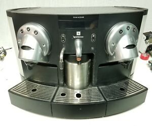 Nespresso Gemini Cs220 Pro Commercial Coffee Maker Espresso