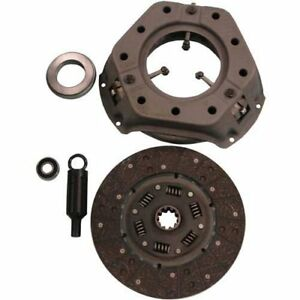 B8nn7563a kit New Ford New Holland Clutch Kit For 600 601 621 631 641 651 800