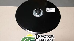 New John Deere Oem Truvee Seed Disc Opener Assembly For Deere Planters Aa55927