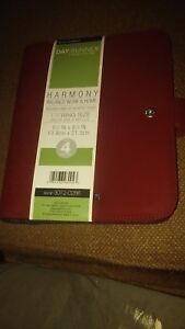 At A Glance Day Runner Personal Organizer Harmony 3072 0286