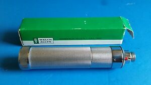 Welch Allyn 3 5v Original Dry Battery Handle 71000