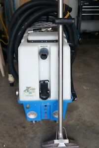Cross American Recoil Electric Portable Truckmount Carpet Cleaning Extractor