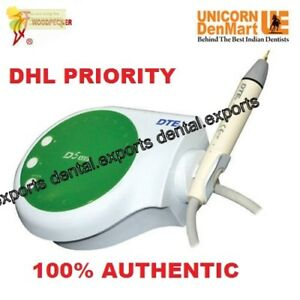 Unicorn Denmart Woodpecker D5 Scaler With Led 100 authentic dhl Shipping