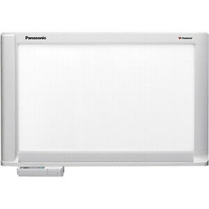 Panasonic Ub 5338c Color Electronic Whiteboard