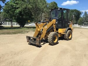 Cat 904h Wheel Loader