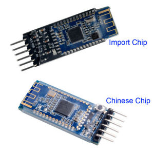 10pcs Hm 10 Bluetooth 4 0 Ble Cc2541 Serial Uart Transceiver Module For Arduino