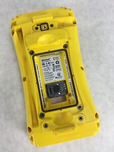 Back Cover For Trimble Nomad N324 No Battery Cover Free Shipping
