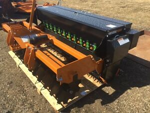New Woods Precision Super Seeder 84 Hunting Addition Model Pss84
