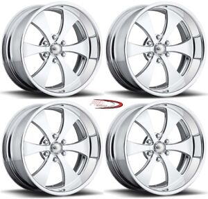 19 Pro Wheels Forged Billet Wheels Jet V1 Intro Foose Us Mags Muscle Car Rod