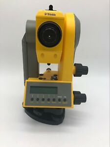 Used Trimble Zeiss Elta R45 Total Station
