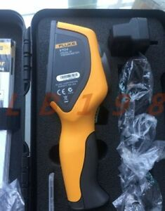 One New Fluke Vt04 Visual Ir Thermometer