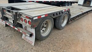 Rgn Xl Specialized Trailer
