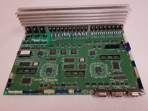 Brother Commercial Embroidery Machine Main Pc Board S52044 101 For Bes 1240 Bc