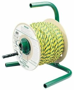 Poly Pro Rope 3 16x600feet 409 By Greenlee Vwu