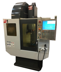 Haas Dt1 Used Cnc High Speed Cnc Mill