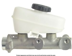 Brake Master Cylinder New Omniparts Automotive 13044073 Fits 94 95 Ford Mustang