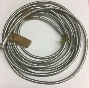 Detroit Diesel 26 Ft Tachometer Cable Part 1535130 With Free Shipping