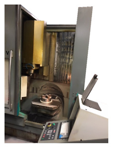 Dmg Dmu 70v Used 5 Axis Cnc Vertical Machining Center