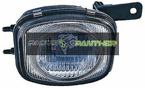 For 2000 2002 Passenger Side Mitsubishi Eclipse Fog Light Assembly Replacement