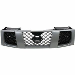 For 2004 2007 Nissan Titan Grille Assembly 2006 2005