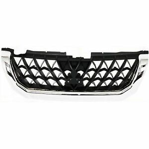 For 2000 2001 Mitsubishi Montero Sport Grille Assembly
