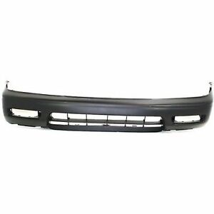 For 1994 1995 Honda Accord Front Bumper Cover