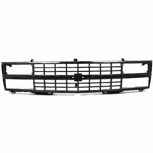 For 1992 1993 Chevrolet chevy Pickup Grille Assembly 1992 1991 1990 1989