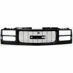 For 1994 1999 Gmc Jimmy yukon Grille Assembly 1998 1997 1996 1995