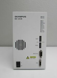 Olympus Bx ucb Microscope Controller
