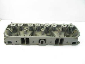 Rebuildable Core Oem Chrysler 3418915 c Cylinder Head Dodge 340 318 360 V8