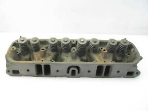 Rebuildable Core Oem Chrysler 3418915 h Cylinder Head Dodge 340 318 360 V8