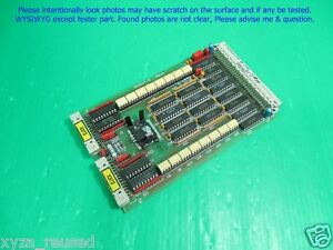 Gespac Gesout 3 Out 3b 3u Industrial Board Pcb As Photos Sn 499c Promotion 2