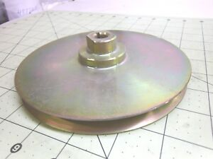 Hyster Hy326688 Pulley For Governor Gasoline Lpg Challenger 1140 50 60xl 4898