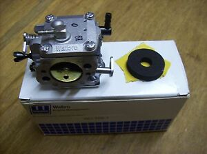 Walbro Wj105 Carburetor For Wacker Bts1035 935 930 1030 Cutoff Saws