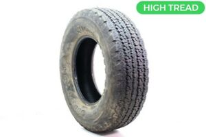 Used 255 70r16 Firestone Wilderness At 109s 13 32
