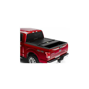 Bak Fibermax Hard Tonneau 5 6 bed Cover For 06 14 Lincoln Mark Lt 126309