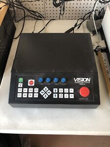 Bundle Vision Engraving System Series Ii Metal Printer More