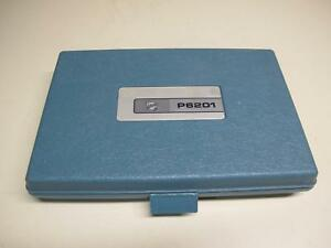 Tektronix P6201 Active Fet Probe 2 ref db