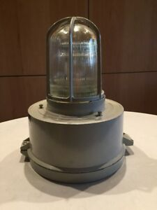 Crouse hinds Vmvs2tw150gp 120 Lx 150 120v Explosion Proof Light Fixture