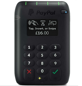 Paypal Chip Card Reader M010usdcrt Contactless Emv Chip And Pin Card Reader