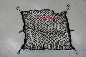 Genuine Kia Suv Cargo Boot Luggage Net Cover 85790 2j000 All New Carnival